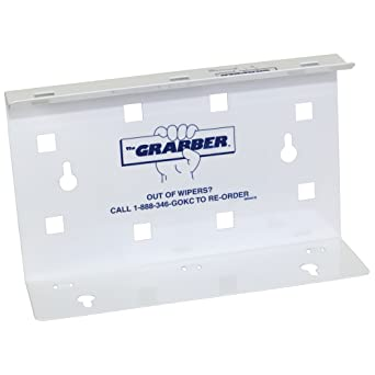 Kimberly-Clark dispensador de 09352 la garra, 9 – 19/64 ""