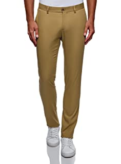 Oodji Homme Ultra Pantalon Slim Chino Et Fit Vêtements gpgqPrw6