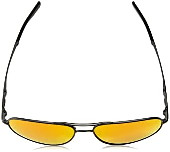 67f0eef456c Oakley UV Protected Round Unisex Sunglasses - (888392320384