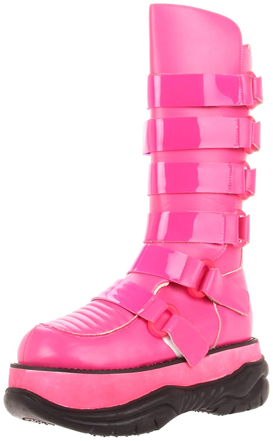 Pleaser Men's Neptune-310UV-HP Boot