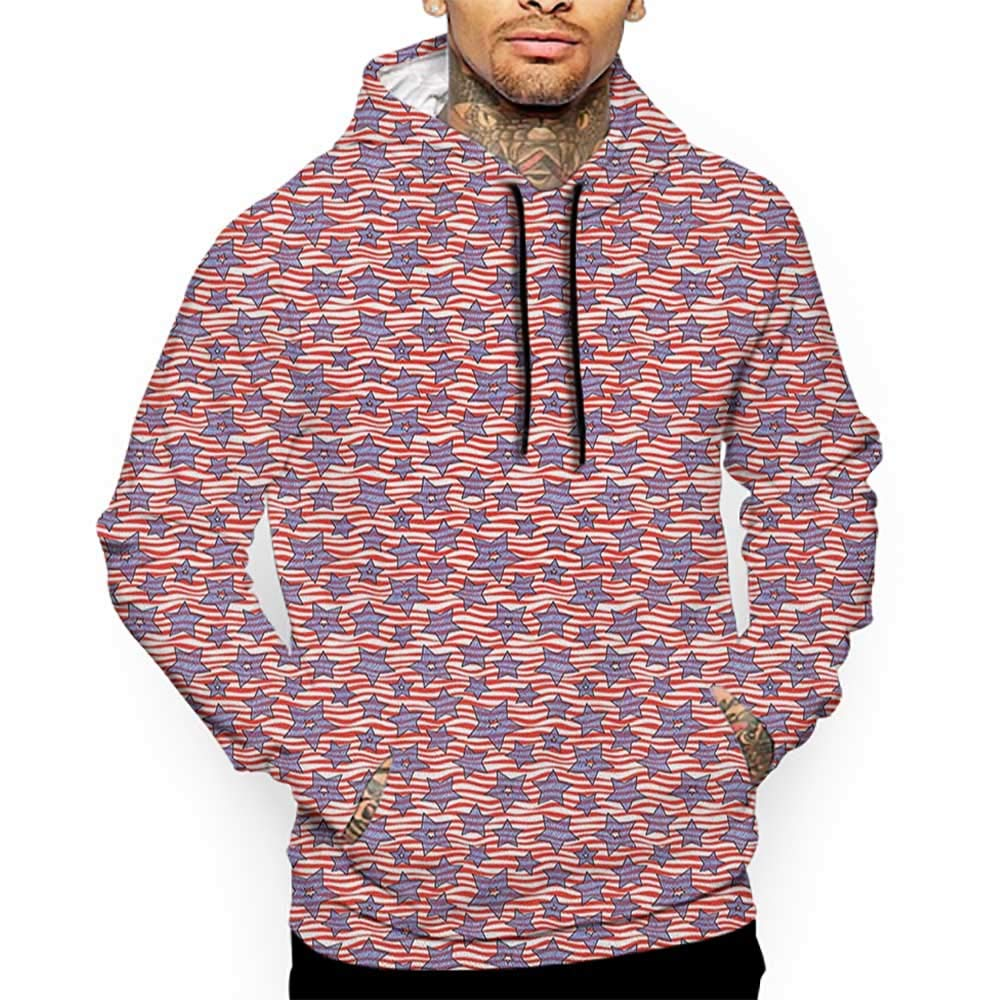 Hoodies Sweatshirt/Men 3D Print Zodiac Libra,Astrology Doodle Stars,Sweatshirts for Men Prime