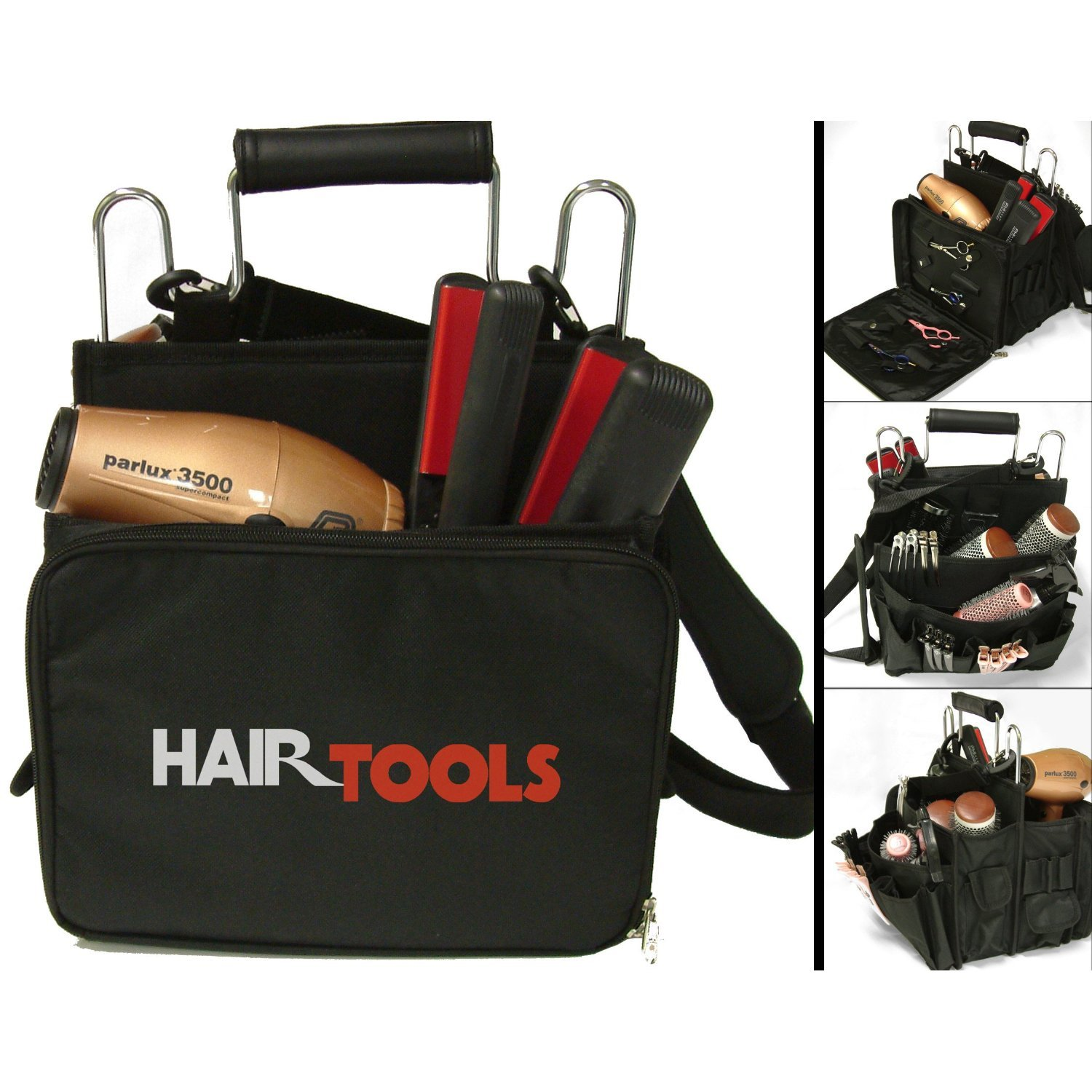 Hair Tools Hairdressing / Beauty Equipment Session Bag / Tool Kit