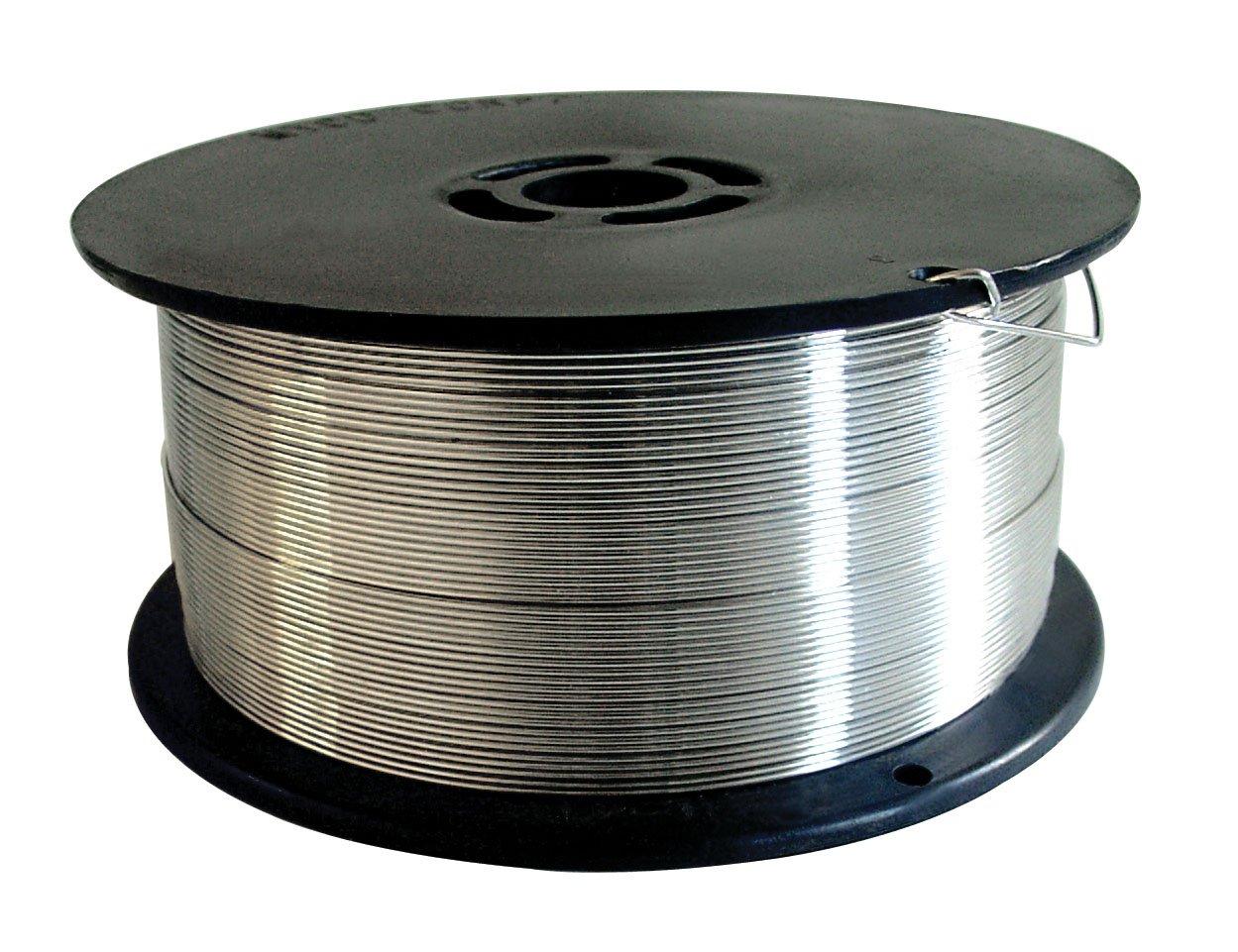 Shark Shark 12042 ER4043 Aluminum MIG Wire Spool, 0.030, 1-Pound