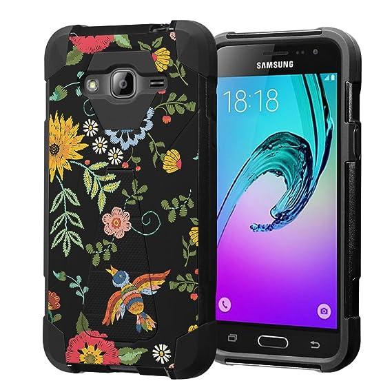 Amazon Galaxy J3j3vsolskyamp Primeexpress Prime Case