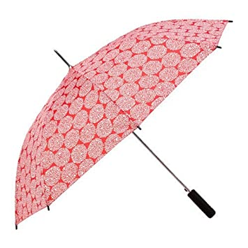 IKEA KNALLA Umbrella, Folding Red