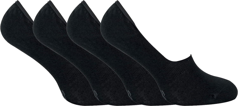 Breathable  Size 4-7 UK Women/'s Ladies  Bamboo Fibre Liner Socks Antibacterial