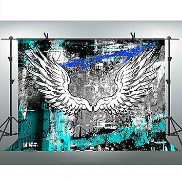Amazon.com: FLASIY LHAY063 - Fondo para fotografía de ...