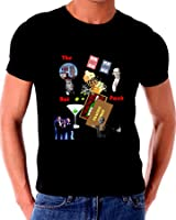 The Rat Pack Sand Hotel Frank Sinatra Dean Martin Sammy Daivs T shirt