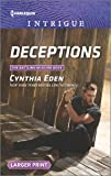 Deceptions (The Battling McGuire Boys)