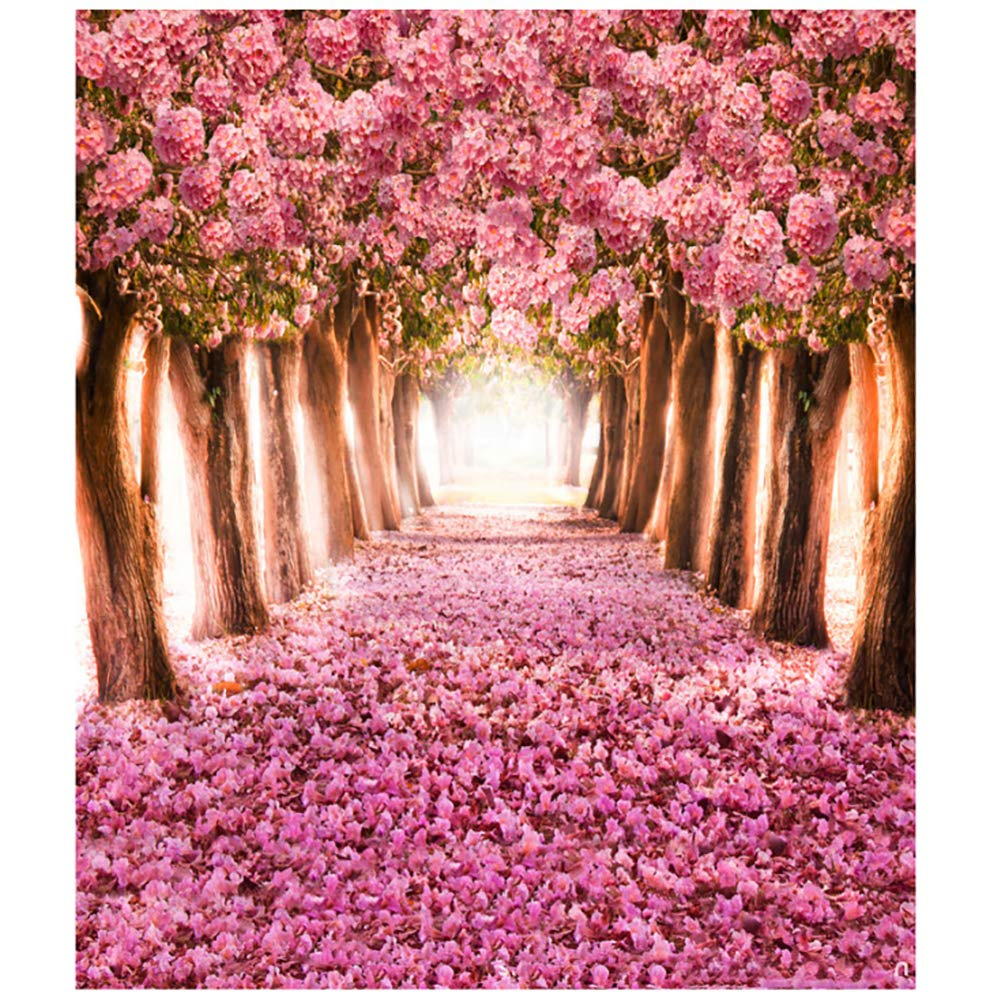 Amazon com 1pc photography background cloth shooting background cloth for photo studio child photo fabric backdrop screen pink grove camera photo