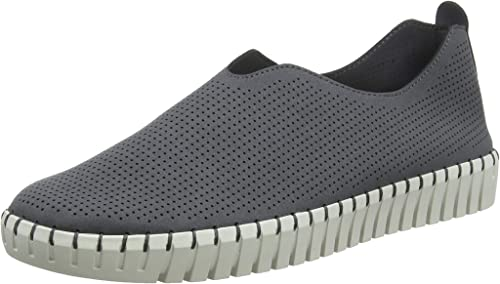 Skechers Sepulveda BLVD Simple Route, Espadrilles Femme