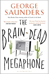 The Brain-Dead Megaphone Paperback