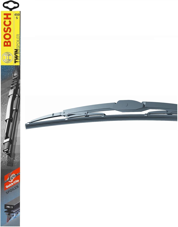 Bosch 3 397 001 425 Wischblatt Twin Spoiler 899s 550 550 Mm Auto