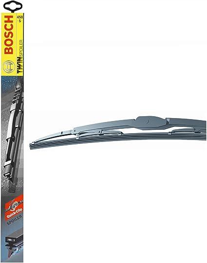 Bosch 3 397 001 420 Wischblatt Twin Spoiler 790s 500 500 Mm Auto