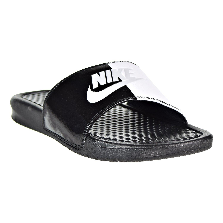 Nike Men's Benassi Just Do It Sandal by Nike