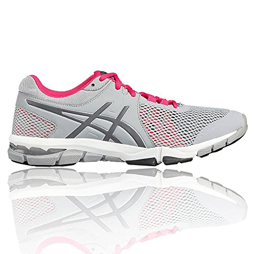 b0bc31ed4b70 ASICS GEL-CRAZE TR 4 Women s Running Shoes (S755N)  Amazon.co.uk ...