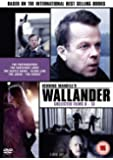 Wallander: Collected Films 8-13 [2005]
