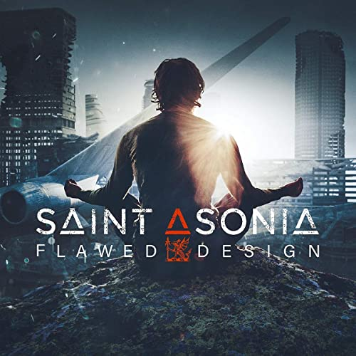 Saint Asonia - Flawed Design (Deluxe Edition)