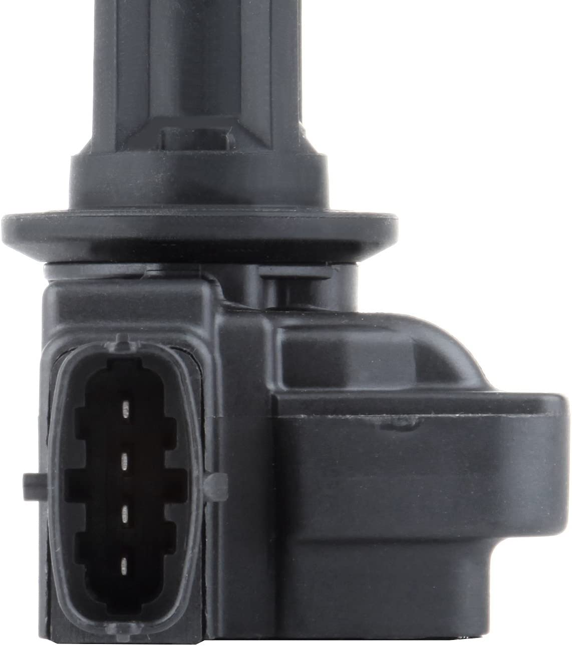 SCITOO Pack of 1 Ignition Coil fits for Saab 9-3 Saab 9-3X Cadillac BLS 2003-2011 UF526 5C1761
