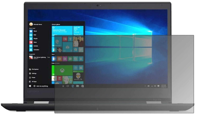 dipos I Protección de la Vista Compatible con Lenovo ...