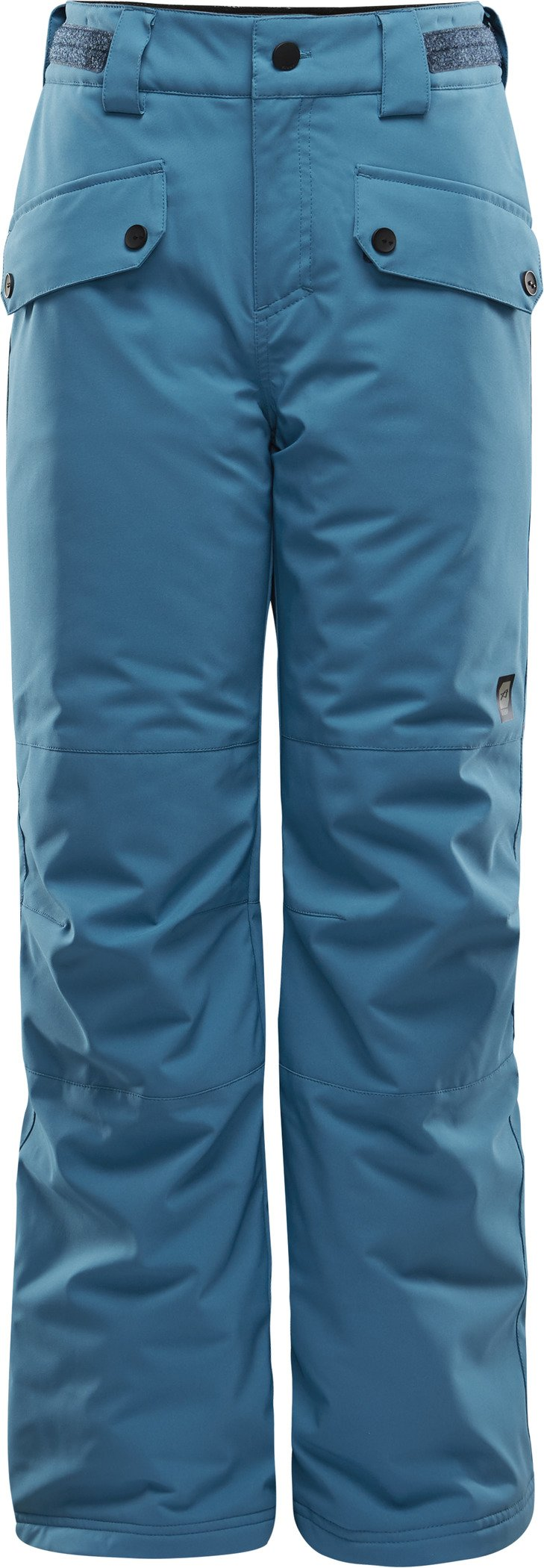 Orage Boys Tarzo Pants, Spectrum Blue, Size 10
