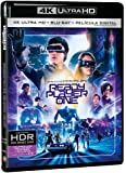 Ready Player One 4k Uhd [Blu-ray]