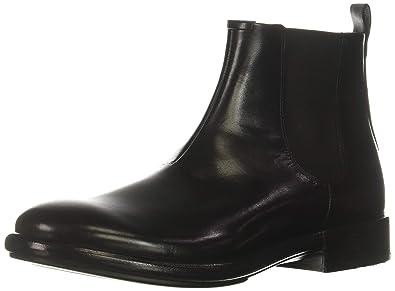 294b24fd33 ECCO Men's Stealth Artisan Chelsea Ankle Boot