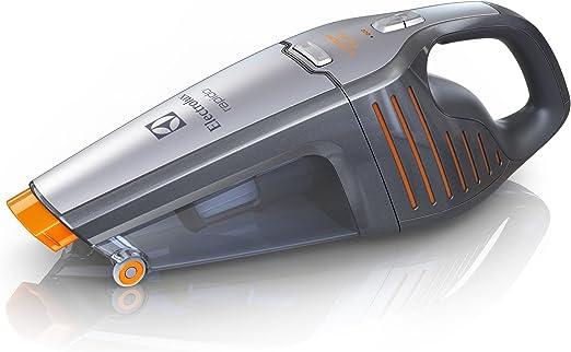 Electrolux ZB6114 Rápido-Aspirador de Mano con batería de Litio ...