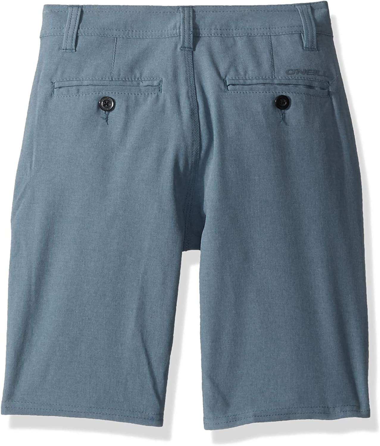 ONEILL Boys Big Loaded Quick Dry Stretch Hybrid Boardshort