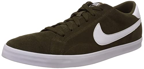 official photos 8f013 fe5d9 Nike Men s Eastham Dark Loden and White Sneakers -11 UK India (46 EU