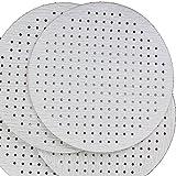 ROTIX Set 12 Stück Klett-Schleifscheiben Ø 150 mm Universal-Lochung | fein | je 6x Korn #320 und #400 | MADE IN GERMANY