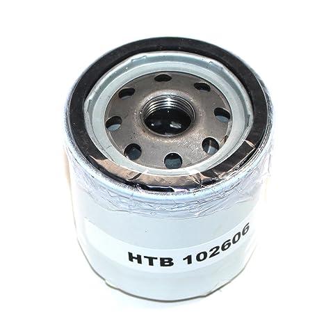 Husqvarna cortacésped de repuesto Filtro de aceite 102606 ...