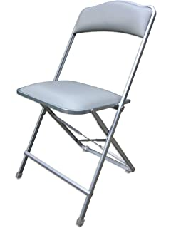 Amazoncom Fritz Style Premium Party Folding Chair Set of 4