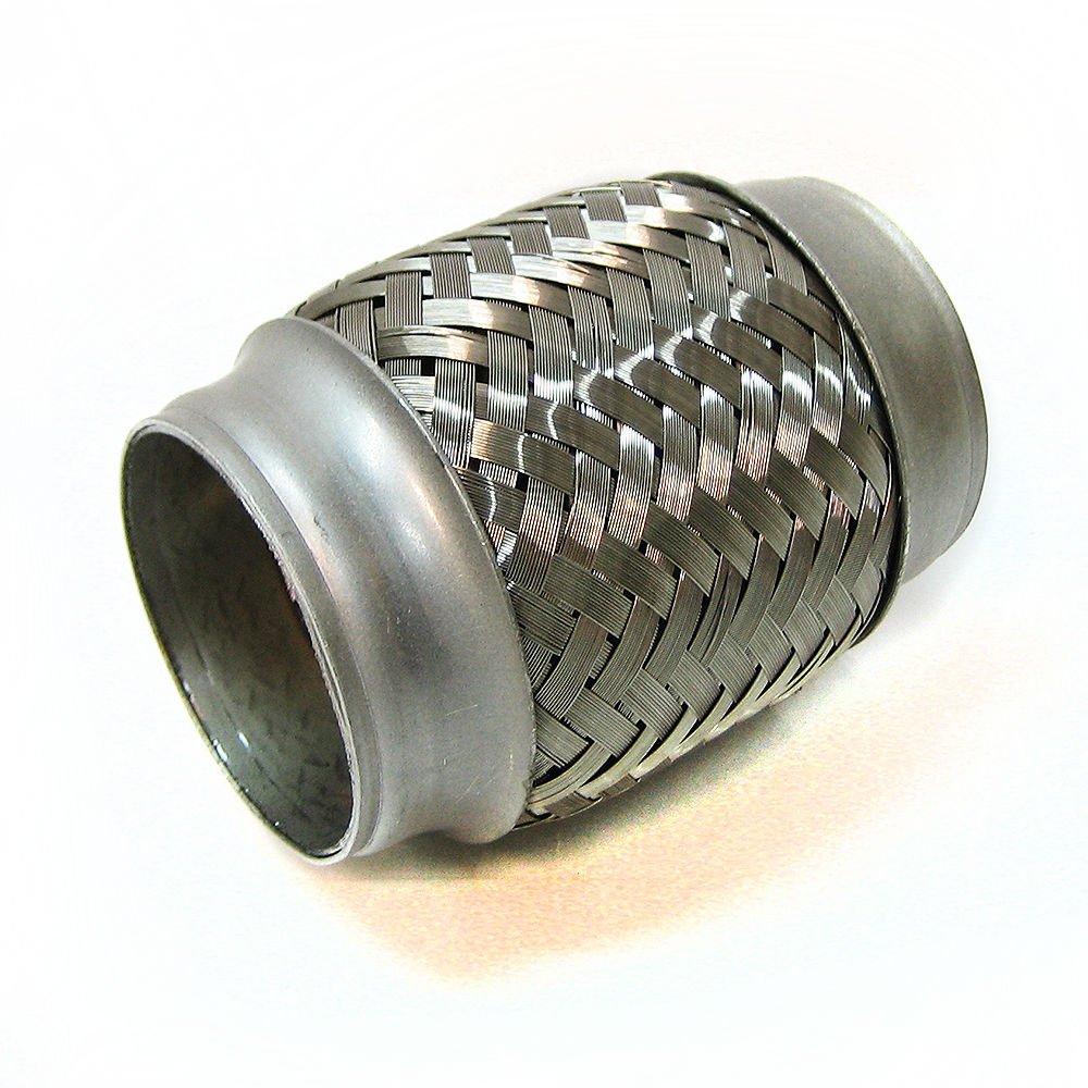 2.2/x 4 escape Flexi de tubo flexible para juntas 100/mm x 55/mm Flexipipe Tubo gato reparaci/ón