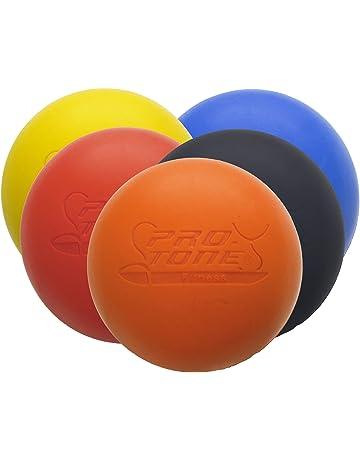 PROTONE® Lacrosse Bola para Punto de activación  Masaje rehabilitación Fisioterapia Crossfit 7143c3edb80a