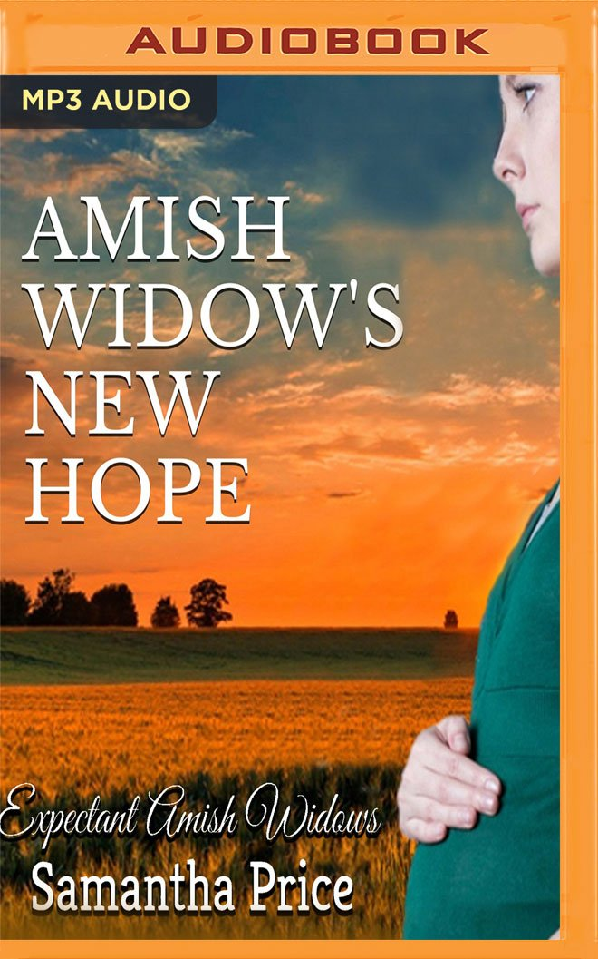 Download Amish Widow's New Hope (Expectant Amish Widows) ebook