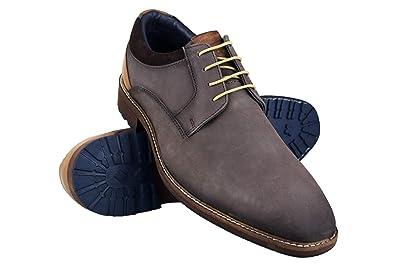 Zerimar Schuhe Mann Kleid   Schuhe Klassisch Herren Leder