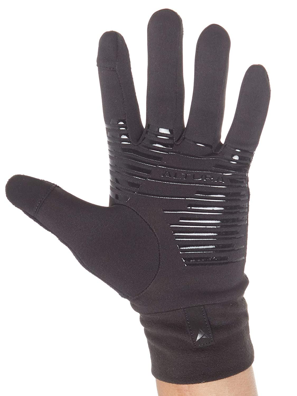 Altura Herren Microfleece Winddicht Handschuh der