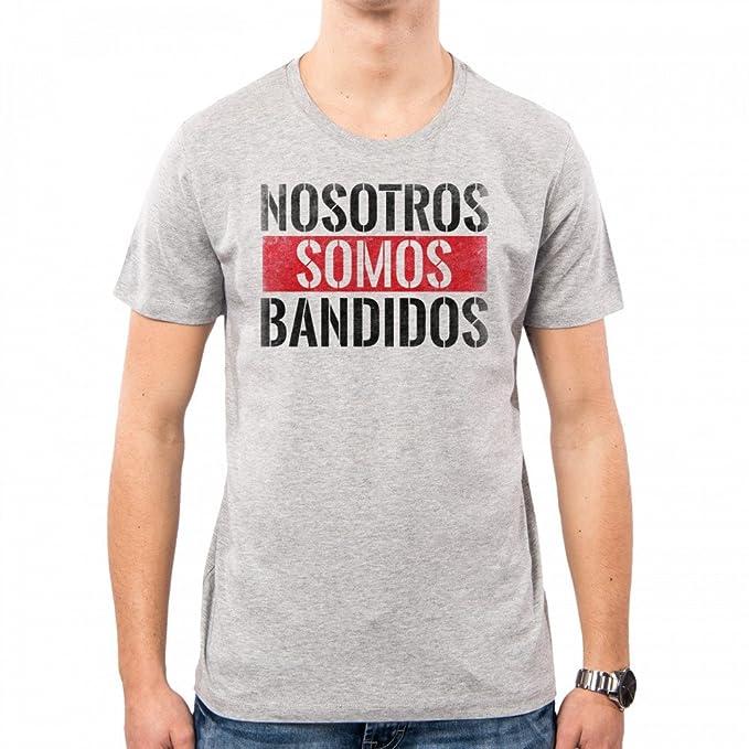 T Tv Escobar Uomo Pablo Pacdesign Shirt Narcos Emilio Frasi Serie kPwZuTiOX