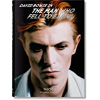 David Bowie. The Man Who Fell to Earth: