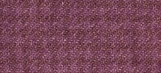 "product image for Weeks Dye Works Wool Fat Quarter Houndstooth Fabric, 16"" by 26"", Bordeaux"