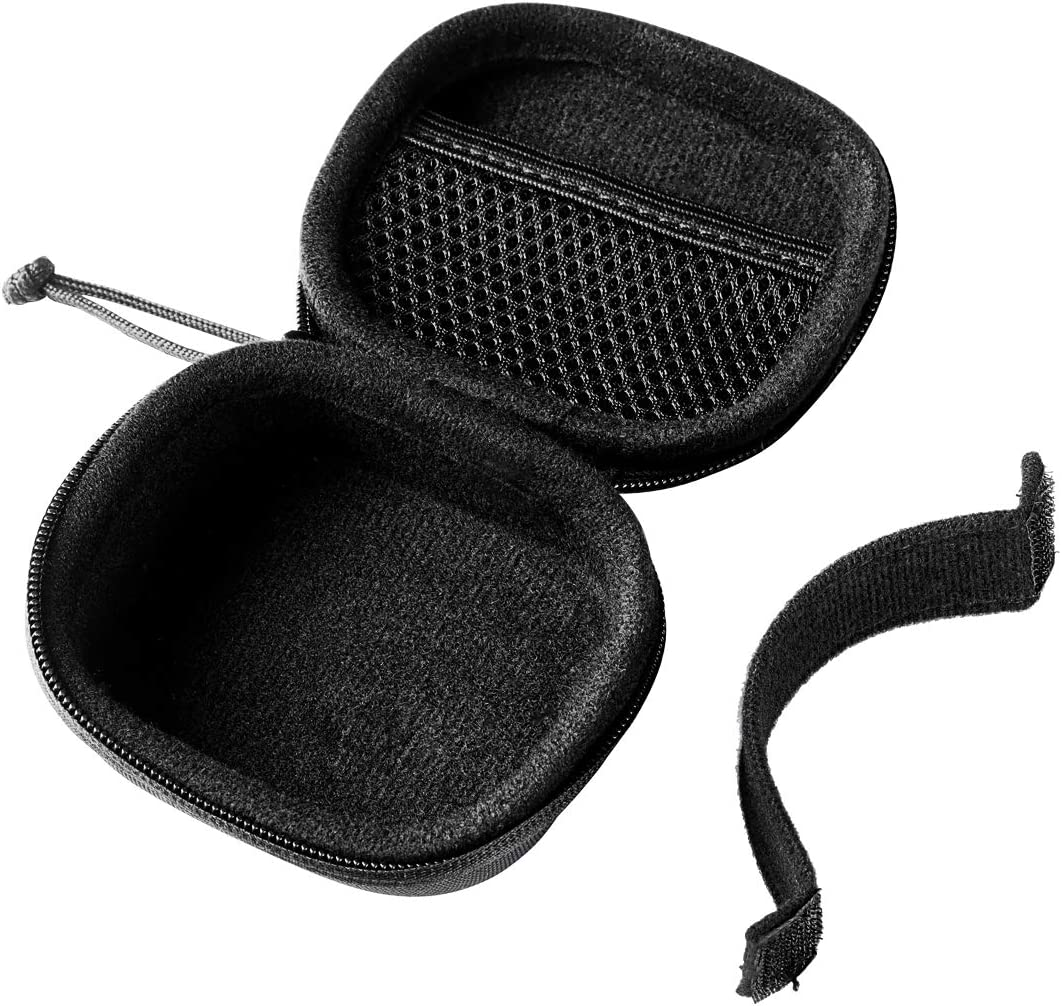 and Samsung Galaxy Pixel ULANZI Smartphone Lens Carrying Case Portable Bag Compatible with One ULAZNI Sirui Moment Telephoto Lens Fisheye Lens Macro Lens Camera Attachment for iPhone