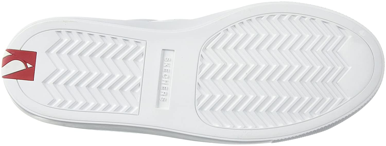 Skechers Damen Side Street Love is Blind Sneaker B076X8ZPSV