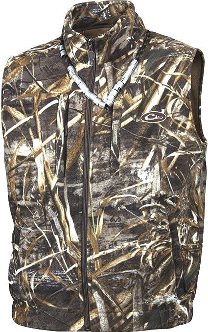 Drake MST Windproof Layering Jacket