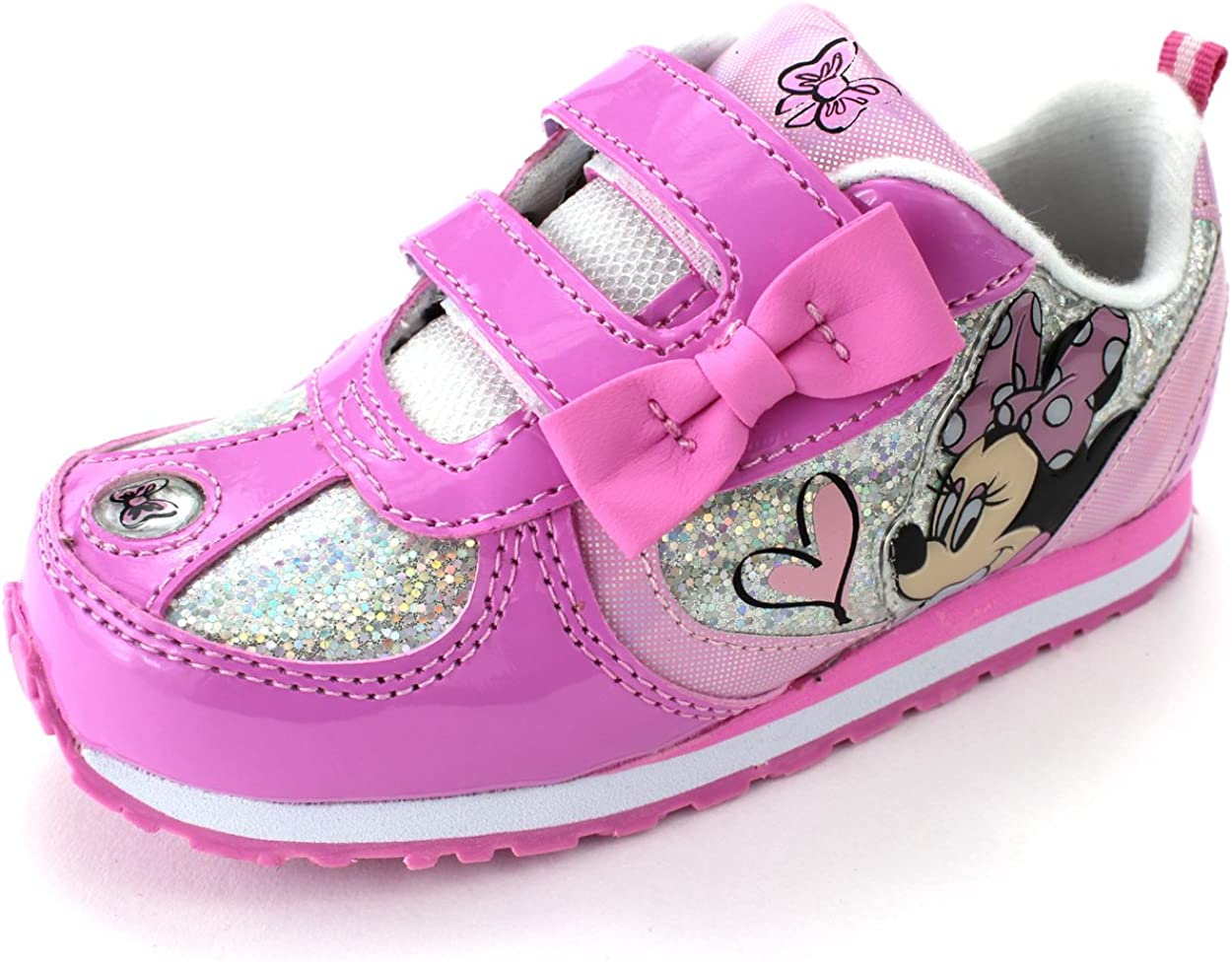 Amazon.com | Minnie Mouse Girls Pink