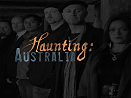Haunting Australia [OV]