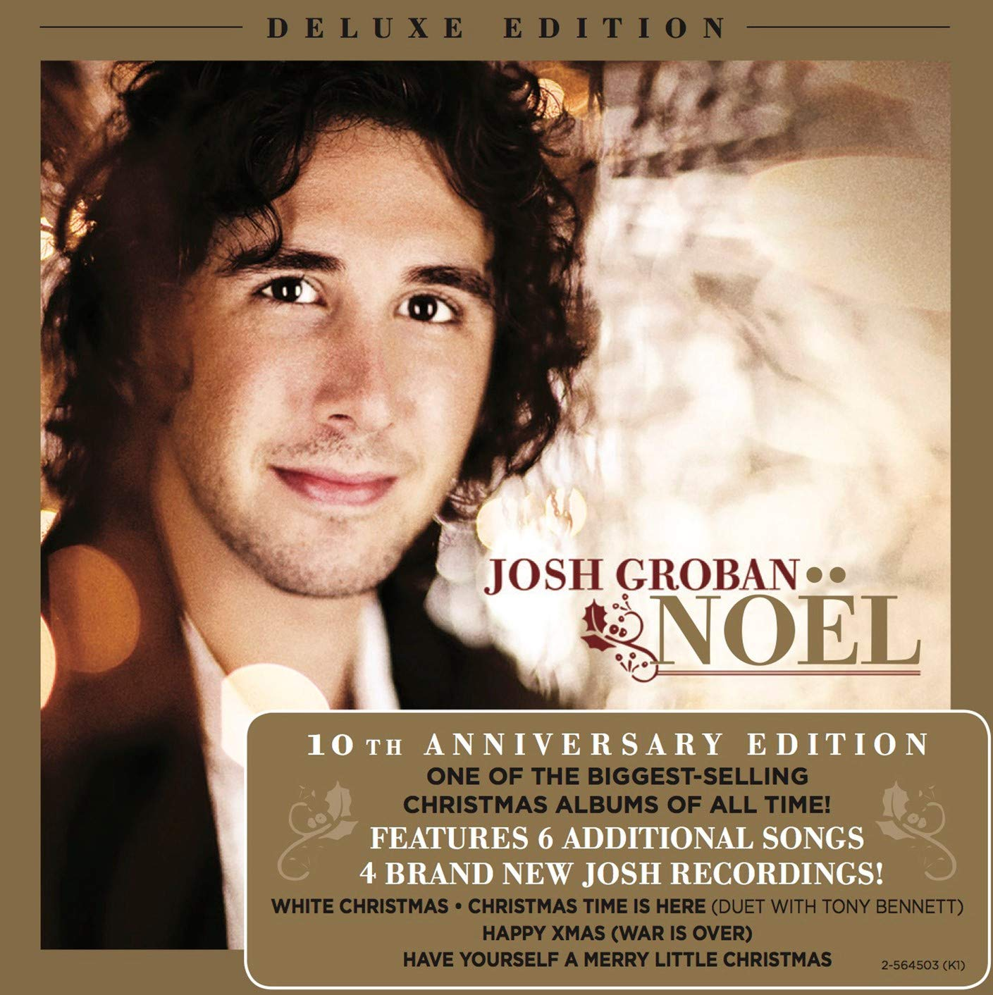 Noel (Deluxe Edition)