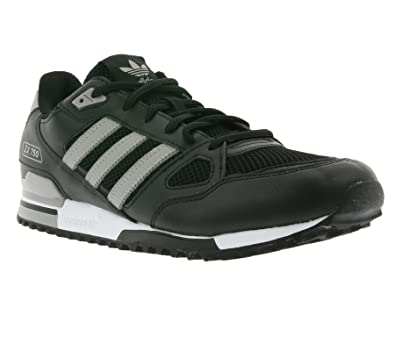 wholesale dealer 27846 8538c Shoes ZX 750 core black mgh solid grey mgh solid 16 17 Adidas