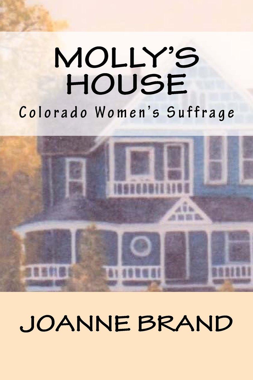 Read Online Molly's House pdf epub