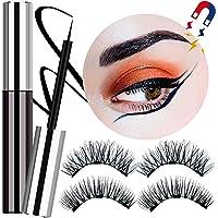 Magnetic Eyeliner With Magnetic Eyelashes - DR.MODE Magnetic Lashliner For Use with Magnetic False Lashes …